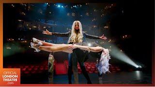 Wonderment Magic & Illusion   2021 West End Trailer