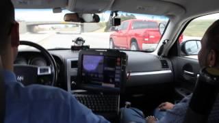Ride Along With Casper Police Officer Joe Nickersen