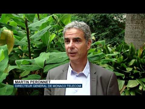 Monaco Telecom : prise de contrôle de MTN Chypre