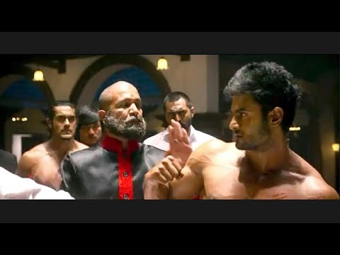 Baaghi [ Raghav Villain Angry Fight Scene ] Full HD Tiger Shroff And Shraddha Kapoor