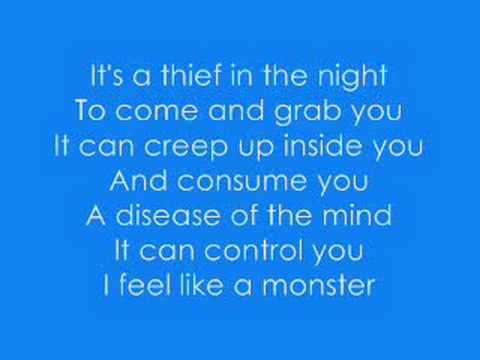 Disturbia - With Lyrics - Rihanna