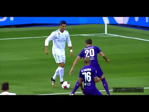 Cristiano Ronaldo 2018 - By Your Side - Skills & Goal