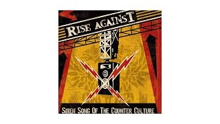 Rise Against - Toazted Interview 2005 (part 6)