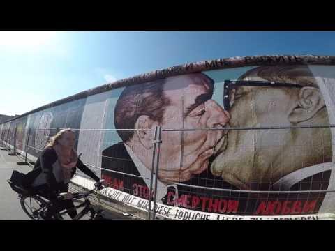 Vlog 6 - Germany/Czech Republic