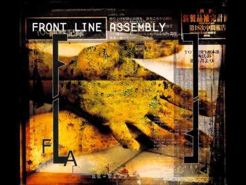 Front Line Assembly - Predator  (Cease & Destroy Mix)