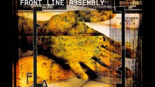 Front Line Assembly - Predator  (Cease & Destroy Mix)