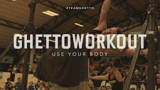 Team Ghettoworkout (LIVE on Allianz Cup 2018)  - Ghettoworkout (Official Video)