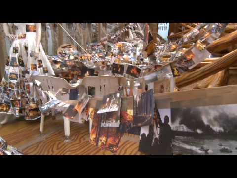 Thomas Hirschhorn - It's Burning Everywhere
