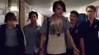 Felix Ferne | Nowhere Boys | Not Strong Enough [1080p]