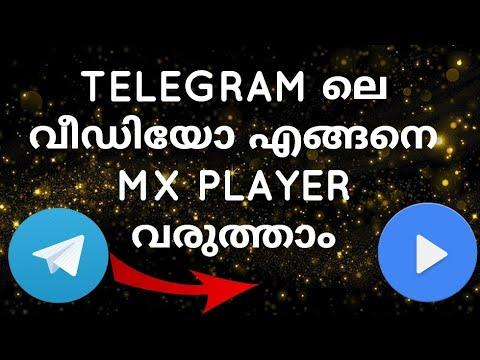 Telegram Videos Speichern