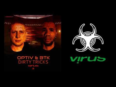Optiv, BTK - Dirty Tricks