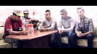 Mr Anou & Modmin Ft.Mc Rober - Hyati Mchat (Official Video Clip)