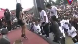 ''Maafkan Aku'' Alvi Damayanti Monata rembang