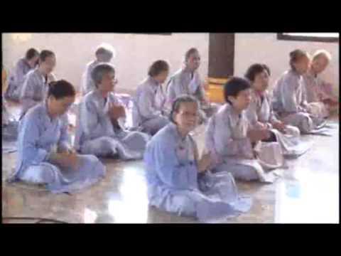 Chuyên tu sâu về niệm Phật -TT. Thích Trung Đạo