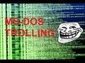 ☆ Como TROLLEAR con MS-DOS