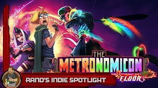 The Metronomicon: Slay the Dance Floor Review - Xbox One, PS4, PC