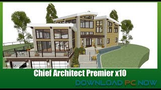How To Download Activate Chief Architect Premier X8 X9 X10 Free Youtube