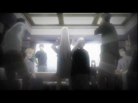 「ヨルムンガンド」の参照動画