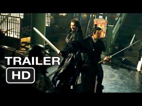 Trailer do filme White Vengeance - batalha pelo reino