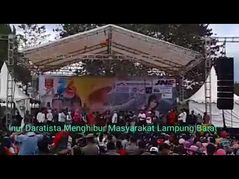 Duet Inul dan Pak Bupati Lampung Barat | Gadis atau Janda
