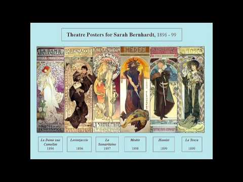 THE ART, ARCHITECTURE AND MUSIC OF PRAGUE  - Art Nouveau (5 of 5) Edward Saunders