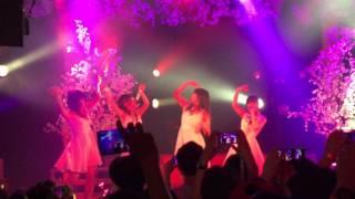 2016.03.03 ミライスカートワンマンライブ『一生懸命Tin Ton de Schon!...