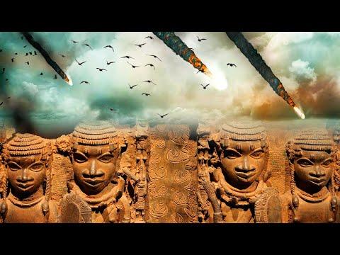 ¡GLOBALE WARNUNG, Die Schon Vor Über 12.000 Jahren Ausgesprochen Wurde!