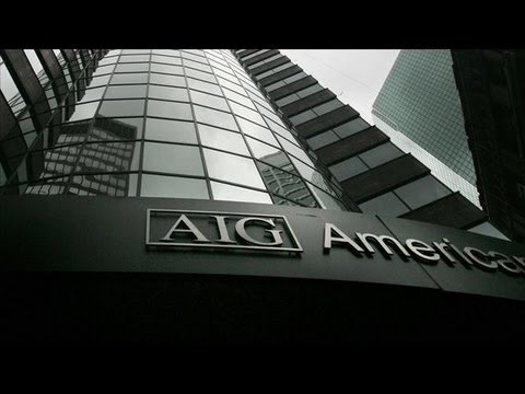 U.S. to Sell $18 Billion Worth in AIG Shares