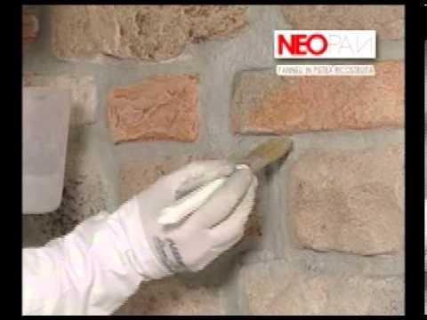 Esaem.it] modellazione stucco   pannelli in pietra ricostruita ...