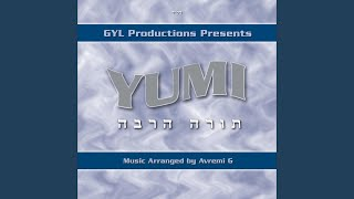 Provided to YouTube by CDBaby Mizmor Ledovid · Yumi Yumi (G.Y.L. Pr...