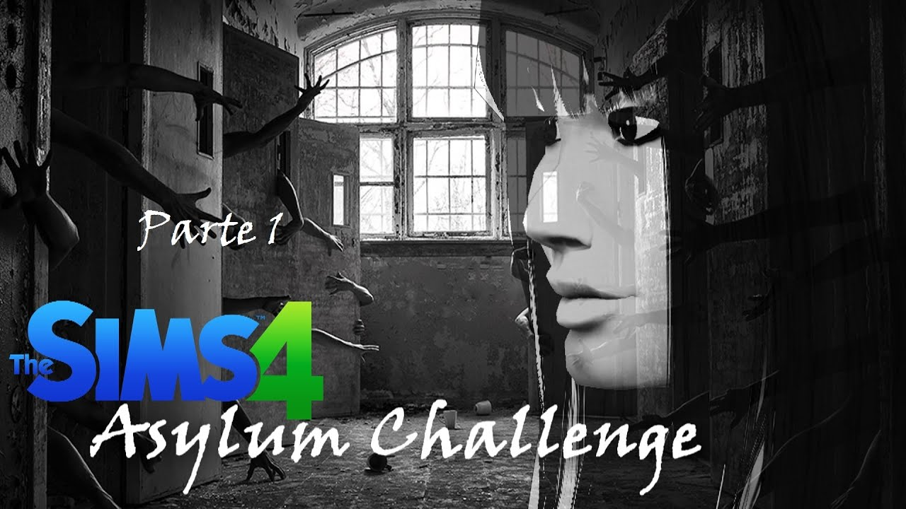 Sims 2 asylum challenge lots of fish dating 7