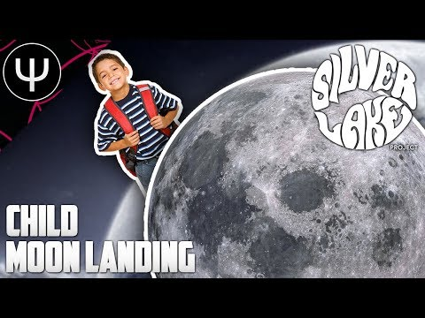 ARMA 3: Project Silverlake Life Mod — First Child Moon LANDI