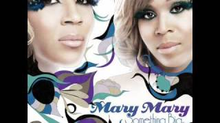 Watch Mary Mary Never Wave My Flag video