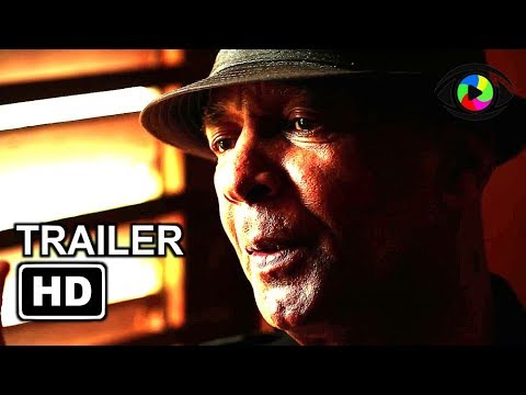 THE SKYJACKER'S TALE Trailer (2017) | Isabella Carr, Ishmael