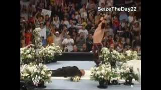 kane tombstone to the priest !