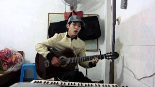 Tìm Lại Bầu Trời - guitar
