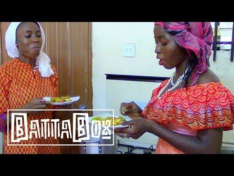 Do Nigerians eat at Vegetarian Restaurants?