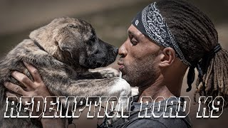 THE STORY OF REDEMPTION ROAD & THE MAKINGS OF A DOGMAN