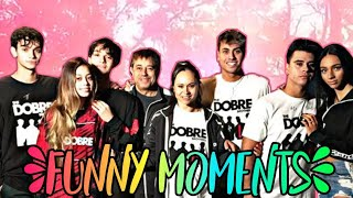 Dobre Brothers Funny Moments!! Part 2