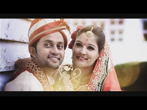 2 States Wedding ( Best Indian Wedding Video /Film at Nainital)