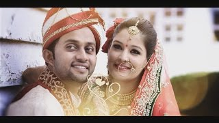 2 States Wedding ( Best Indian Wedding Video /Film at Nainital)