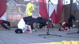 Хип Хоп танец Фристайло.mp4