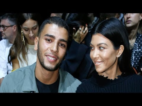Kourtney Kardashian: Elle s'éclate pour ses 40 ans avec son ex Younes Bendjima -365 Mp3
