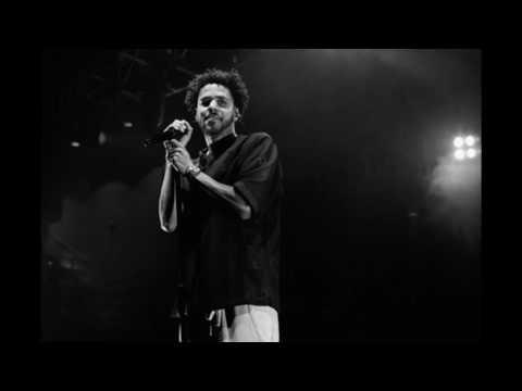 J Cole X Wale Type Beat - All Night