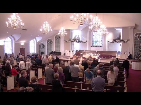 Calvary Lutheran Church - West Chester Live Stream