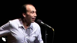 The Moth Presents Taylor Negron: California Gothic