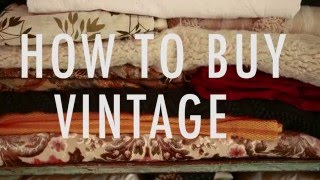How to buy Vintage Homeware with Sophie Robinson and GIDC winner Sarah Mitchenall