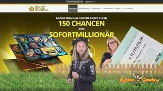 ♛ Grand Mondial Casino Test 2019 | Casino-Cowboy.net ♛