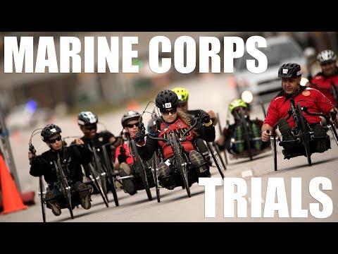 2018 Marine Corps Trials
