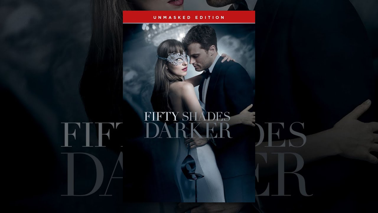Fifty Shades Darker Uncut